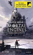 {#Mortal engines}